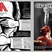 La purge de la Cabale Khazare s'accélère avec l'assaut du siège de la CIA par les Marines, plus de 2.000 inculpations aux États-Unis et l'effondrement de la grille de contrôle en Europe ! - MOINS de BIENS PLUS de LIENS
