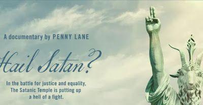 De la promotion du satanisme, le documentaire « Hail Satan ? » bientôt en salle !