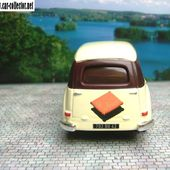 FASCICULE N°6 RENAULT COLORALE BISCUITS LU LEFEVRE IXO 1/43 - car-collector.net