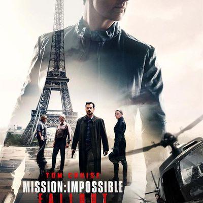 Mission Impossible : Fallout (L'homme à la moustache)