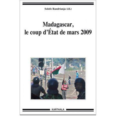 Madagascar, le coup d'Etat de mars 2009