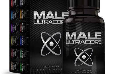 Male UltraCore - Problem & Their Solutions For Male Enhancement