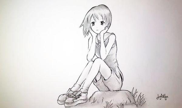 Apprenez à dessiner un manga
