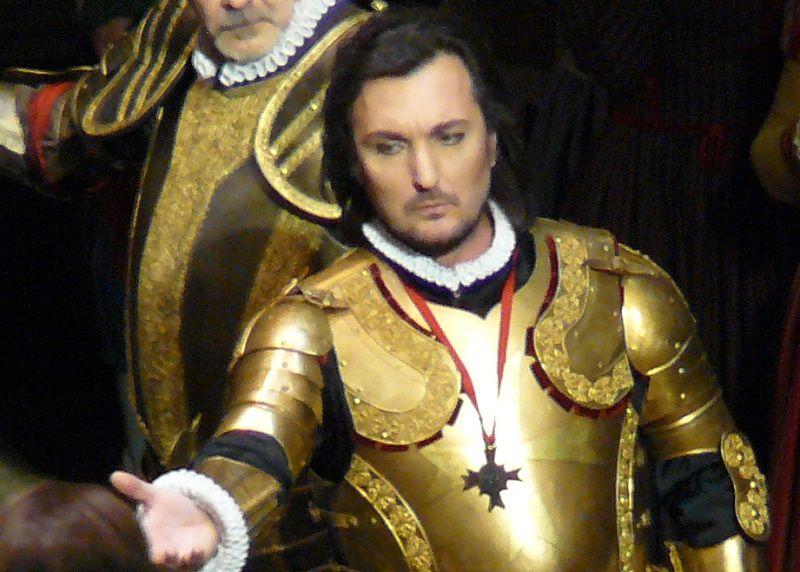 Ludovic Tézier (Rodrigo)