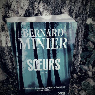 Sœurs de Bernard MINIER