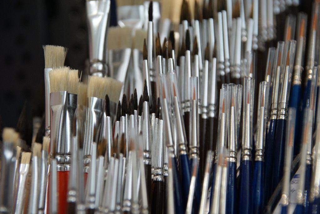 L'atelier-boutique Lézard Créatif ouvre à Fontenay le Comte