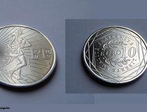 La Semeuse de 10 Euros