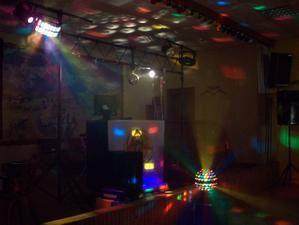 voici quelques photos de nos soirées