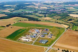 Des projets pour la zone d'activités de Morville-les-Vic