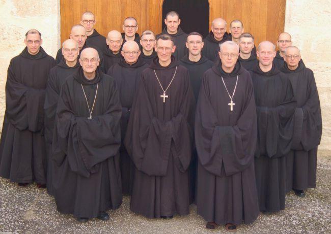 Abbaye Sainte-Marie de la Garde