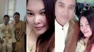 Jariyaporn Buayai, la tailandesa que se casó en 6 años con más de una docena de hombres a los que extorsionaba por dinero.- El Muni.