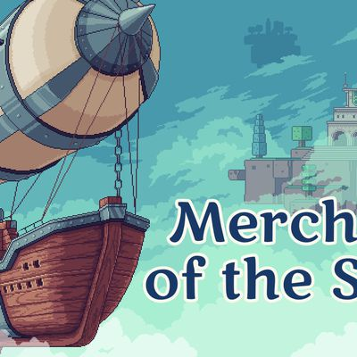 [Test] Merchant of the Skies