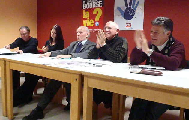 Canton du Luc en Provence, élection 2011 : les raisons de mon engagement.