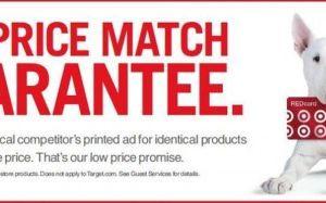 Aligner ses prix sur Amazon en magasin? La stratégie gagnante de Target.