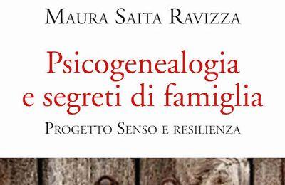 Psicogenealogia e segreti di famiglia, book trailer
