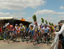 cyclosport Vervant