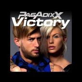 PAGADIXX - Victory (feat.Malee) EXTRAIT DIFF FUN RADIO