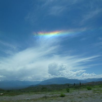Boucle Salta - Angastaco - Salta : de quebradas en quebradas, nous avons retrouvé les Andes