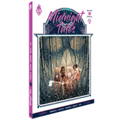 Midnight Tales Tome 1 - Ankama Shop