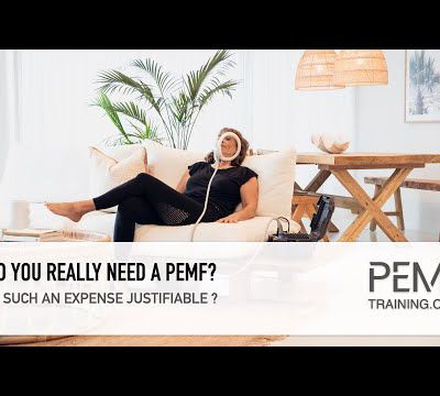 Do You Really Need A PEMF? The Best Benefit of PEMF Therapy - PEMF Training