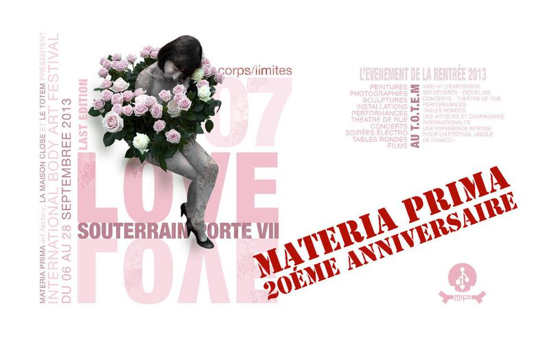 programme expos 2013