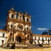 Abbaye d'Alcobaça - Wikipédia