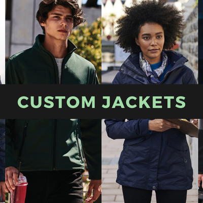Custom jackets : all you need to know about designing jackets