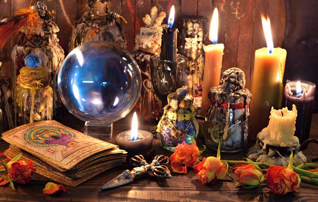 Change Your Life's Perspective With The Real Witch Spells!