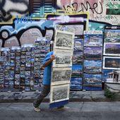 La Grèce s'enfonce dans la misère