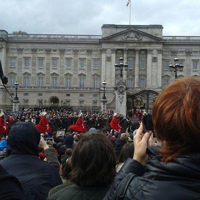 Londres, on n'en a jamais fait le tour (partie 2)