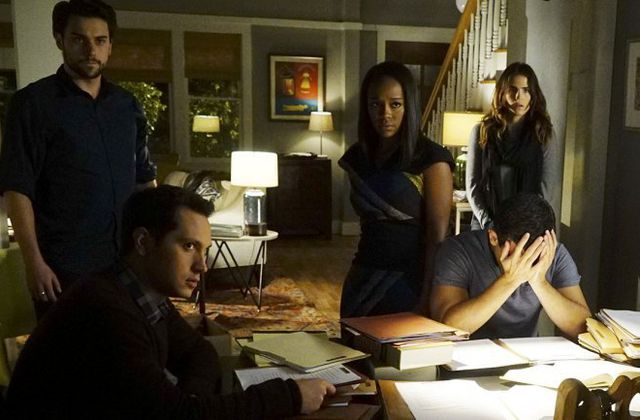 Critiques Séries : How to Get Away with Murder. Saison 4. Episode 1.