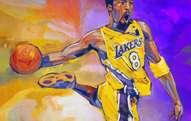 [ACTUALITE] NBA 2K21 - Première mise à jour disponible