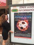 MONACO : STAR TEAM FOR CHILDREN