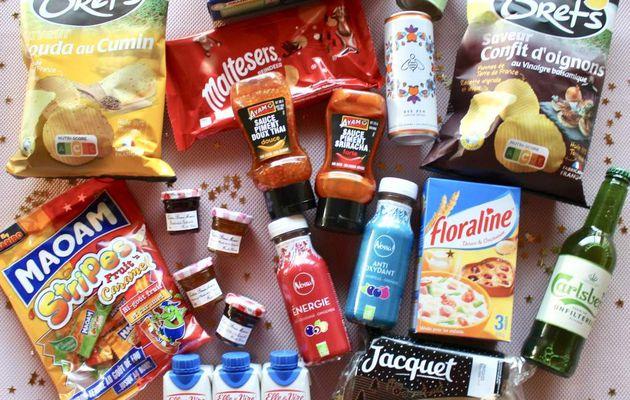 Une Degusta Box gourmande et festive