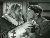Drôle de drame (1937) de Marcel Carné