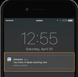 Amazon Prime Day... ce sera le 12 juillet ! Objectif prioritaire : recruter des foyers Premium.