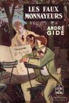 André Gide les Faux monnayeurs (relecture) ***+