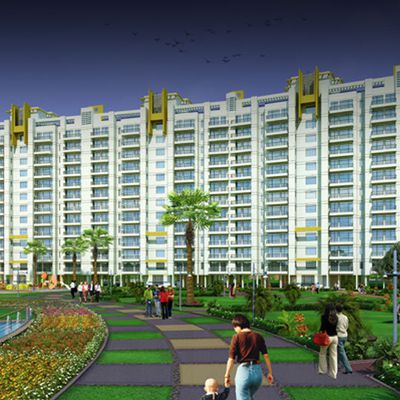 Parsvnath Developer's Cases Wrongly Promoted By Competitors