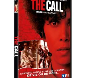 DVD : The Call, un film stressant du début à la fin !