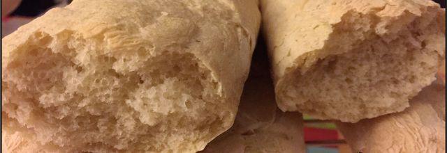 Baguettes ou pain au Cooking chef Gourmet
