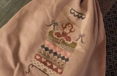 La princesse au petit pois by TRALALA #3