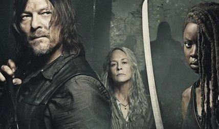 THE WALKING DEAD, UNE FIN DE SAISON ATTENDUE