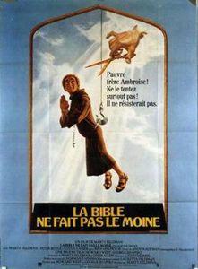 Le Film du jour n°131 : La bible ne fait pas le moine