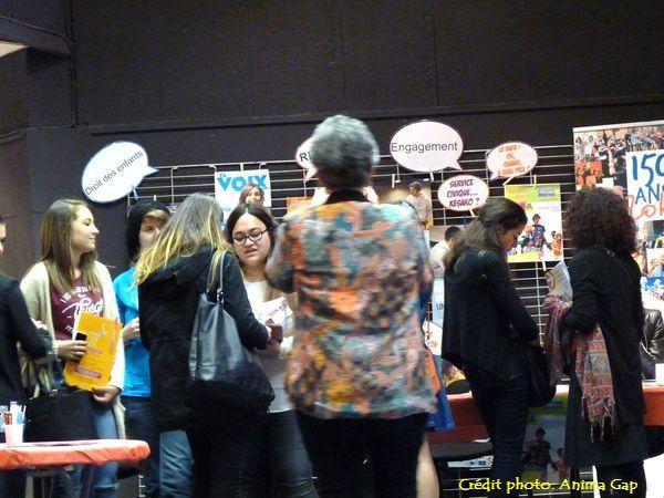 Ciao Gamin !  3ème édition, Gap