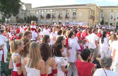L'été à Dax :: Pas de contre-fête à la place des Férias de Dax / Landes Infos