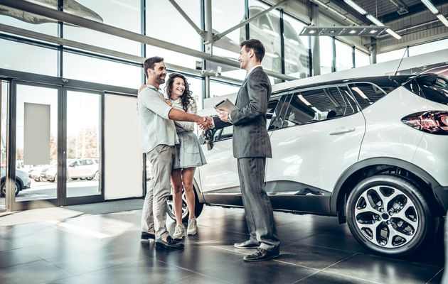 Car Shopping: How to Get the Best Price Back Front Before You Buy