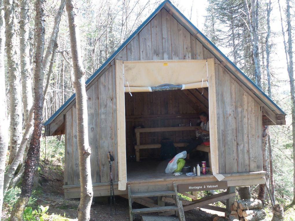 Campement Jour 2