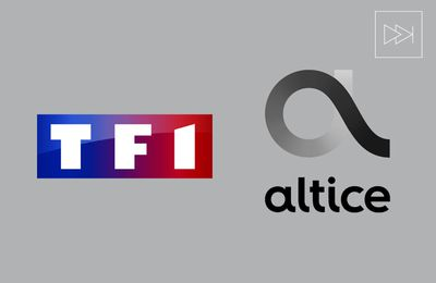 TF1 et Altice-SFR signent un nouvel accord de distribution