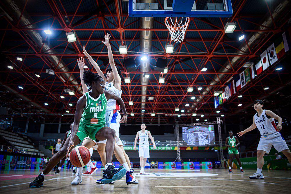 Sika Koné, la vraie MVP de la Coupe du Monde FIBA U19 2021