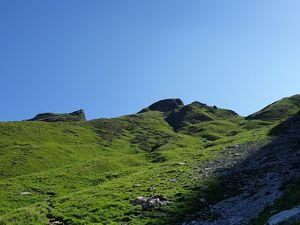 Tour de la Tulle avec l'ADAPAR le 05.07.19